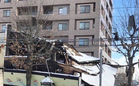 【札幌平岸アパマン事故】物件の半数は消臭せず‼︎金は返すが謝罪なし