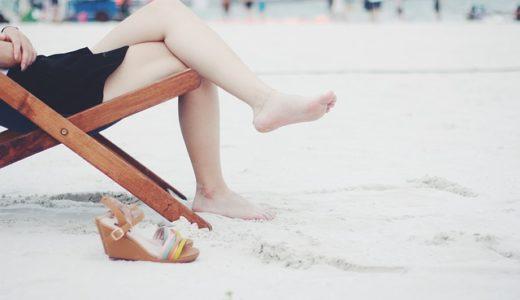 【倉科カナ】竹野内豊と破局後、ブログで美脚を披露‼︎
