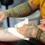 【長瀬智也】新タトゥー消すのに150万円‼︎浜崎のタトゥーは消した?