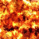 【札幌飲食店爆発】42人が負傷し重傷者も‼︎50メートル先の車にも被害