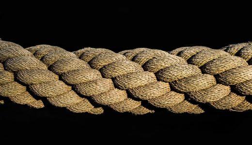 【道路にロープ】犯人の目的はストレス解消のため?被害者がツイート