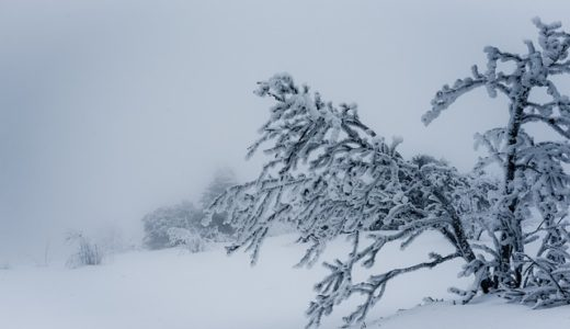 【マジ勘弁】北海道で震度4の地震‼︎真冬の地震に不安の声続出