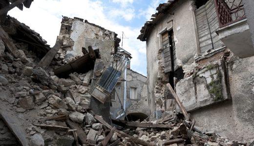 【熊本地震】「りおん」のツイートが酷すぎる‼︎何人死んでも嵐が観たい