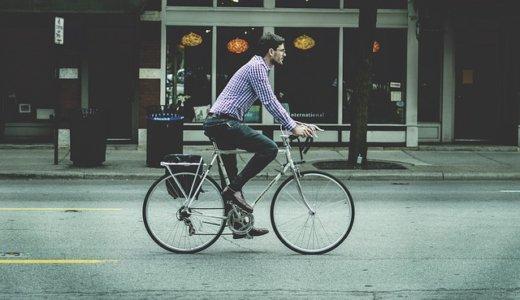 【自転車男逆ギレ】自転車で車を破損させた上にボコ殴り‼︎その一部始終