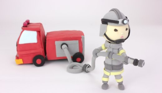 【静岡消防士】スリルを味わいたかった‼︎自分の火消しができず下半身露出