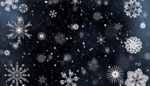 【北海道】降っている雪にPM2.5は入ってるの?健康被害は大丈夫?