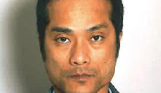【速報】宮崎文夫容疑者を大阪で逮捕。手にはピンクのガラケー