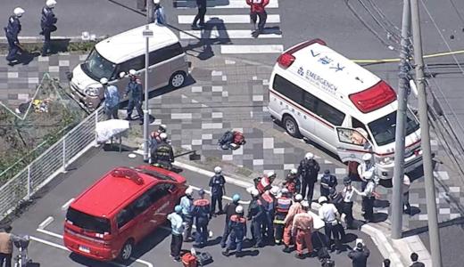 『大津園児死傷事故』新立文子被告。「刑期が短くなればいい」「不運が不運を呼んだ交通事故」」身勝手な主張の数々