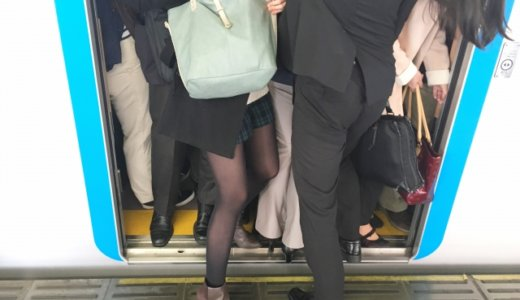満員の地下鉄「東豊線」で17歳男子高校生が下半身出し女子学生に体液かける。逮捕の決め手は似顔絵。常習犯か