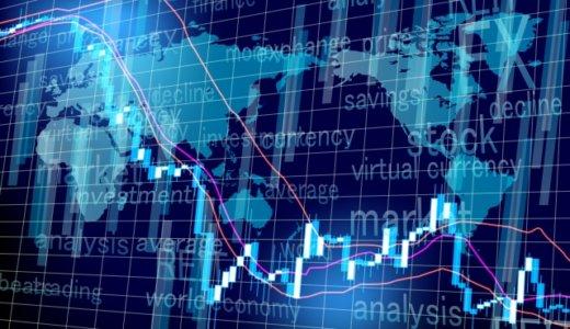 新型コロナウイルスへの懸念で世界的に株価急落。日経平均株価は一時1000円超安