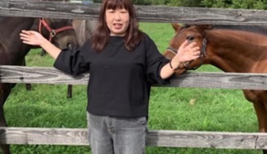 名馬のたてがみを切ってフリマで売ったトンデモ女『田中和世』自作自演のSNSと顔画像特定。犯人に「早く自首して欲しい」。