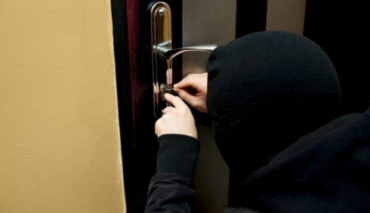 「泥棒で生計を立てていた」窃盗で3度目の逮捕。妻に給料と偽り盗んだお金を渡す。