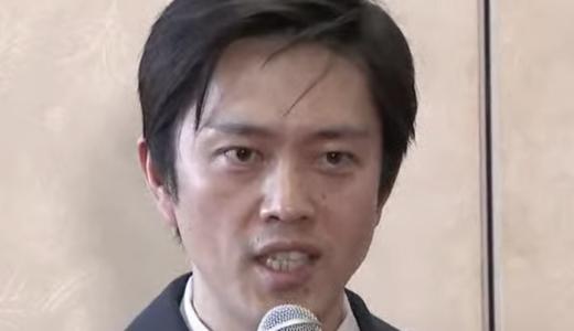 吉村洋文大阪府知事が発表した『大阪モデル』とは。「一言で言えばこういうこと」とツイート