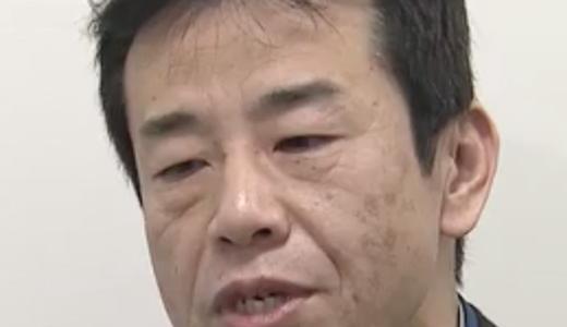 大阪府課長「橋本貴仁」中3の少女に2万円を渡しわいせつな行為で逮捕。顔画像公開。吉村知事は陳謝