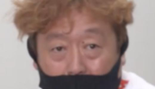 中田佳明「有名芸能人の愛人になれる」と詐欺。過去にはキャバクラ嬢脅迫、小学館の社長を騙る。怪しい顔画像公開