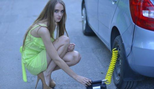 みよし市会社員「原田芳人」ナンパ目的で車のタイヤをパンクさせる。7年前には1000台以上の車をパンクさせ「 懲役1年6月、執行猶予3年」判決