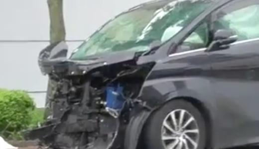 前橋市の20歳「栗原七海」飲酒運転で死亡ひき逃げ事故。車はトヨタヴェルファイアでナンバー特定。SNSと顔画像は。