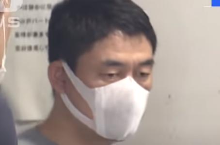 「欲求不満だった」20代女性の身体を無理やり触った中国人男性モウゲン・アオチャアの顔画像