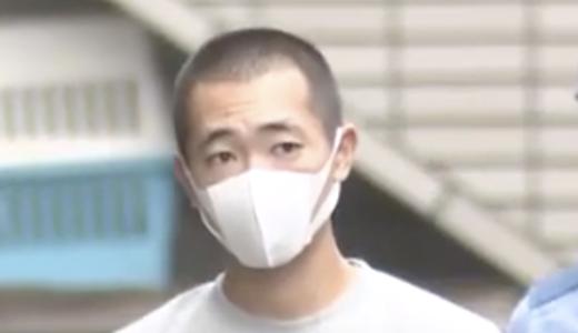 「大崎海音」調布駅近くのビルに「TOKYO」と落書き。油性ペンでコンビニのカメラに挑発。顔画像特定。SNSと大学名は?
