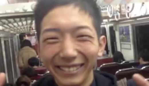 愛知県豊橋市の消防士・斎藤大希(25)。盗撮のうえ捕まえようとした娘の母親をボンネットにのせ数十メートル走行。顔画像特定。SNSは?