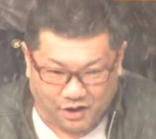 「旭導会」ナンバー2「若頭」川合彰典容疑者(54)が知人の借金の返済を迫り恐喝で逮捕。顔画像は。道警による「旭導会」壊滅作戦か。