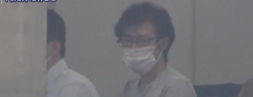 10代の女子学生の下着を盗撮した上奪おうとした【布田健太】の顔画像。自宅から下着100枚以上。動画や画像も数百点。
