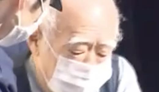 札幌市の税理士「今井顕」(87)が林裕昭さん(91)を死亡ひき逃げ。顔画像を公開。勤務先は「今井顕税理士事務所 」か