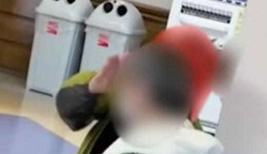 釧路市の「短期入所事業所 はなれ」の職員「柏木誠」(64)が入所者への暴行で逮捕。平手でたたく画像あり。「利用者の言動に腹が立った」Facebookと顔画像は。