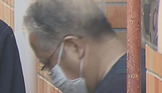 札幌市「新井田英光」(67)スタンガンに包丁、催涙スプレー、車の中には手錠や粘着テープ。連続暴行犯逮捕。10年前には1200万円のカード詐欺。凶悪犯の顔画像は