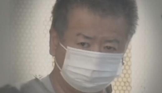 伊勢原市立桜台小学校教頭「武井雅典」混雑した電車内で中学1年の女子生徒(12)の右手首に体液をかける。「短パンを履いていたためで故意ではなかった」顔画像は?