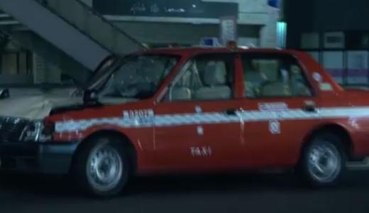 東京・渋谷区笹塚の甲州街道でタクシーが横断歩道の人をはね5人が負傷し1人が心肺停止の重症。事故の原因は?