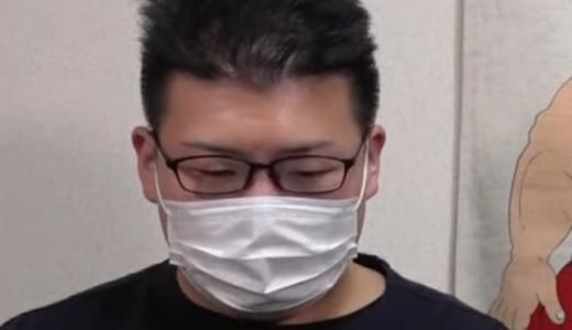 「コロナ怖い」で引退した「元・序二段の琴貫鐵」がYouTubeで真相を語る。相撲協会と佐渡ケ嶽親方がパワハラか