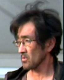 逆走男・小嶋幸彦(55)が今度は無免許運転で逮捕。「ハンドルは女性が握り、自分はアクセルとブレーキだけを操作していた」とは?