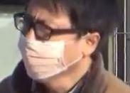 【続報】西区のひき逃げ犯人は吉田克弘(よしだ・かつひろ)容疑者(53)。ドラレコに車が写っていても容疑を否認。Facebookと顔画像は?