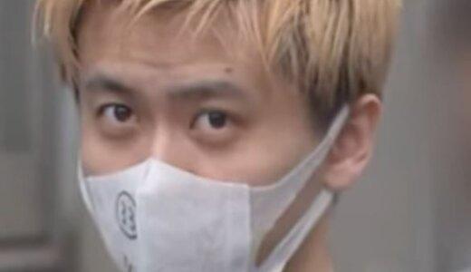 23歳の中国籍の男性から現金1億5000万円を盗んだ「林大雄」(33)の顔画像。フェイスブックは?在日中国人の犯行か