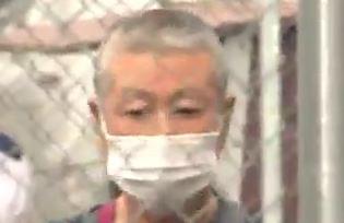 笠間市「一心寺」の住職・田代貫章容疑者(78)が常磐自動車道で女性(30)にあおり運転。車の前に立ちふさがった女性をボンネットに乗せたまま蛇行運転で960メートル走行。寺を特定❕