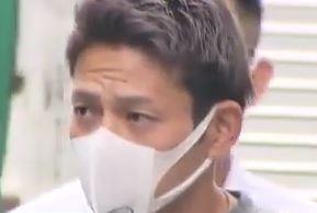 「どう落とし前つける」イケメンすぎる暴力団組員・金森雅斗(30)クラブの警備員とトラブルになり社長を脅し逮捕。昨年はガールズバーの接客に因縁