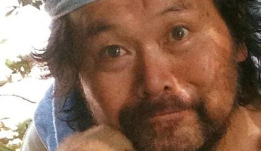 衆院北海道2区補欠選挙に立候補予定の小田々豊(65)。警備員の男性とのトラブルで逮捕される様子を自らLIVE配信。