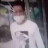 逃走中!「ファミリーマート北40条東8丁目店」のコンビニ強盗。顔画像公開