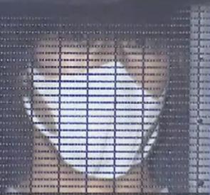 「殺せなくて残念だ」小田急無差別刺傷・対馬悠介(36)フェイスブックのマスク無し顔画像。女子大生(20)が最初に狙われた理由とは。