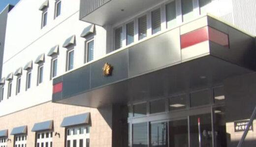 音更消防署・早川勇樹消防司令補(46)が20代の女性宅に侵入しストーカーで逮捕。顔画像特定‼︎