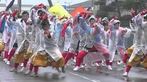 YOSAKOIはいつも雨⁉︎スターバックスの無料チケットのために考えに考えた末オーダーしたドリンクを発表します‼️