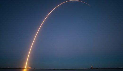 『北朝鮮ミサイル』北海道の上空から太平洋へ7時6分頃に通過した模様⁉︎